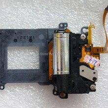 Б/у затвор узел пластины с мотором Запчасти для Canon EOS 60D DS126281 SLR