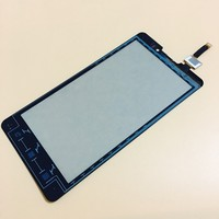 ISIU Replacement For Lenovo P780 Touch Screen Mobile Phone Touch Panel Front Glass Digitizer Sensor Repair