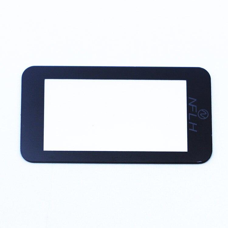Glass For E90 Uncut Case Starline E90 E60 E61 E91 Uncut Blade Fob Case Cover E90 Folding Car Flip Remote Free Shipping
