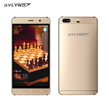 original mobile phone BYLYND M11 GPS quad core 1G ram MTK 8.0MP 5.0″ 1280*720 HD android OS 6.0 unlocked WCDMA smartphones