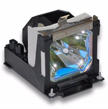 цена на 03-000648-01P Replacement Projector Lamp with Housing for CHRISTIE LX20