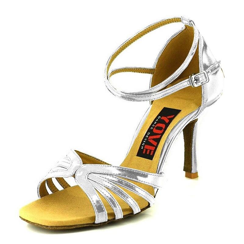 YOVE Style w121-62 Танцювальне взуття Bachata / - Кросівки - фото 6