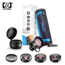 4K Fotografica in Lens