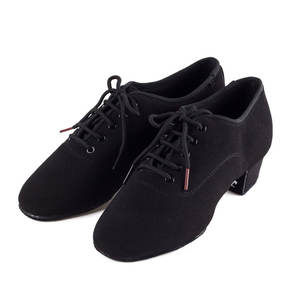 75151ee1c280e5 BD Latin Dance Shoes Genuine Men shoes Soft base Dance shoes Adult two  point Soles