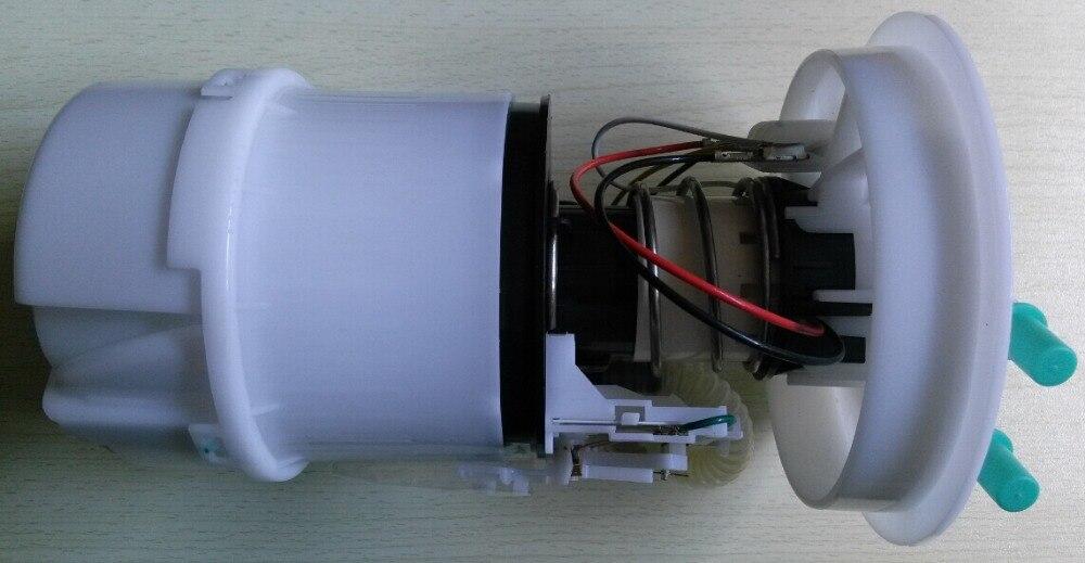 100% tout nouveau module de pompe à carburant assemblage de pompe à carburant adapté pour ford focus mazda 6 E8591M