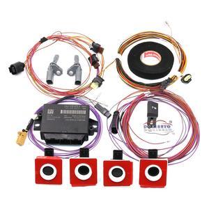 Интеллектуальная Автостоянка Assist Park Assist PLA 2,0 для Skoda Superb 3AA 919 475 S/M 8K до 12K