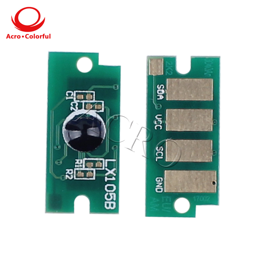 WorkCentre3045 106R02180 106R02181 toner chip para Xerox Phaser 3010 3040 cartucho de impressora a laser copiadora