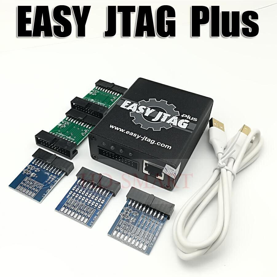 2019 version original Easy Jtag plus box Easy Jtag plus box For HTC Huawei LG Samsung