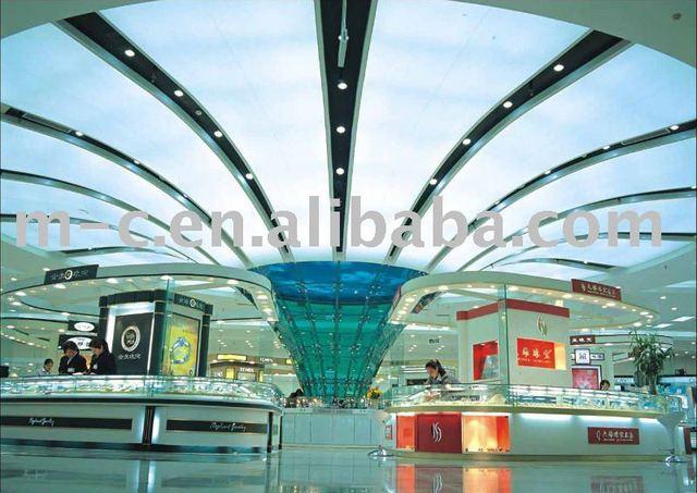 PVC membrane,PVC decorative membrane,PVC Ceiling System