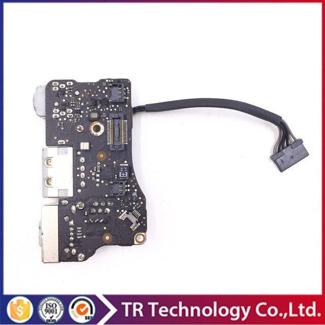 "wholesale Power Board Magsafe I/O Audio USB Board for MacBook Air 13"" Mid 2011 A1369 1369 mc965 mc966 922-9963 820-3057-A"