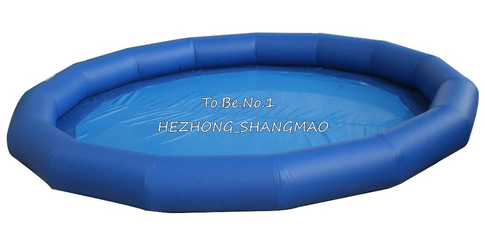 Inflatable Pool,Ball Pool,Swimming Pool,Can Be Any Size Include Blower  32.8*19.6FT(10*6M)
