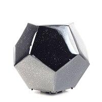 Звезда Astro небо проекции космос, ночь свет этапа лазерный проектор 12 Романтический Созвездие G07 большое значение 4 апреля