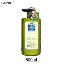 500ml Hair Shampoo Hair Growth Natural Herb Nourishing Shampoo Professional Care 300/500ml Loss Prevention Revitalizing Shampoo
