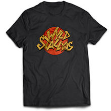 Bill and Ted Wyld Stallyns Movie 90s Comedy Funny Film Wild Stallions T Shirt New Shirts Tops Tee