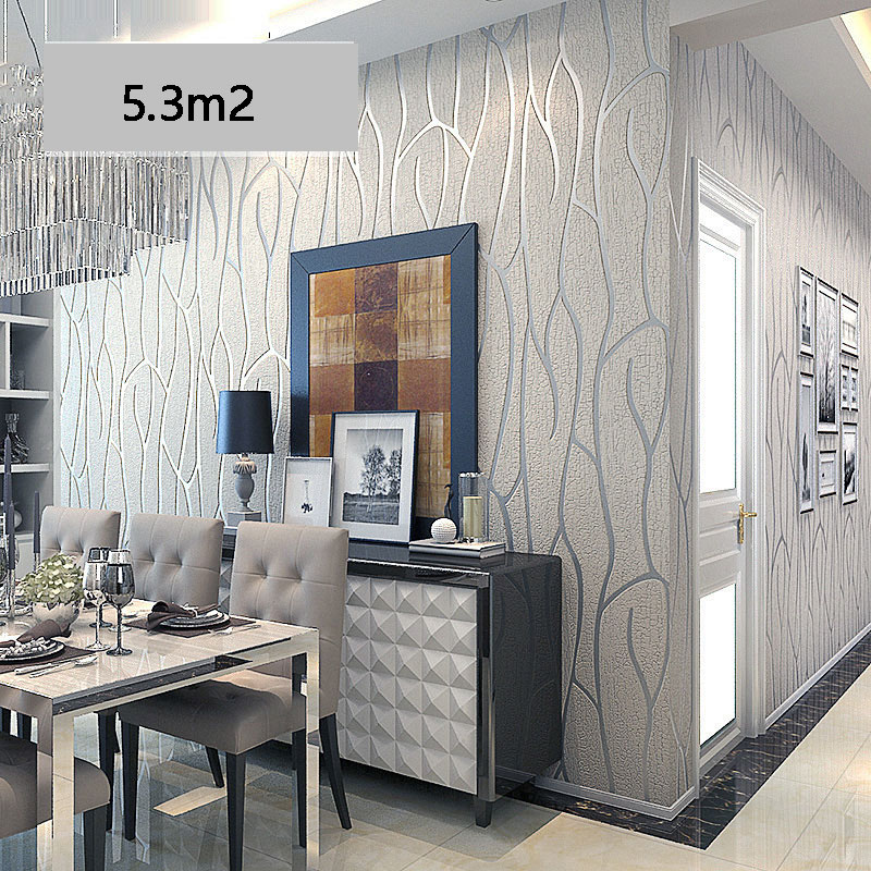 minimalist living modern background tv bedroom 3d stripes non suede woven shipping zoom wallpapers 3m2