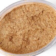 Glitter Face Loose Powder Highlighter Makeup Shimmer Gold Silver
