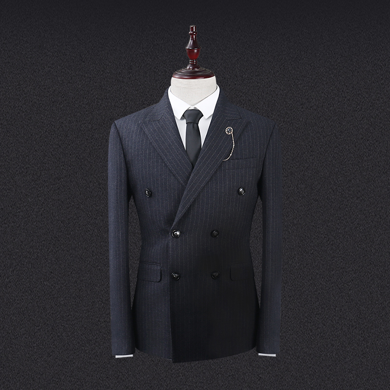 Black Suit Casual Promotion-Shop for Promotional Black Suit Casual ...