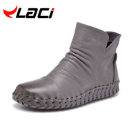fall winter Autumn Fashion Shoes Women Boots Botas Femenina Chaussures Zapatos Mujer Ankle Boots For Women