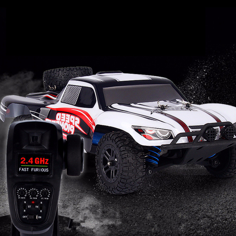 Radio-controlled RC Drift Large Horsepower Professional-class Off-road Racing Remote Car Cool Toys for Boys Juguetes Brinquedos remote controlled rechargeable racing kart r c car with desktop stand 40mhz