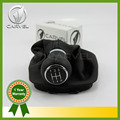 For VW Passat B5 B5.5 2001 2002 2003 2004 2005 5 Speed Gear Shift Knob Gaiter Boot