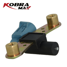 KobraMax Car Parts Crankshaft Position Sensor for Renault MEGANE CLIO II LAGUNAOE II SEB440 V46-72-0013 70610005 7700108073 high quality 7700108073 renaultmegane crankshaft pulse sensor