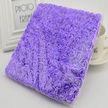 144pcs 2cm MINI pianki róż do domu ślub fałszywy kwiat Decora Scrapbooking DIY wieniec prezent pudełko tanie sztuczny bukiet kwiatów tanie tanio Ślub b144 Rose Sztuczne kwiaty
