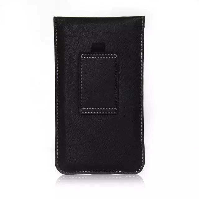 Fashion Phone Cases For lenovo s850 a2010 a328 a319 Belt Clip Holster Bag Hook Loop Magnetic Pouch Vertical Cover 4.7