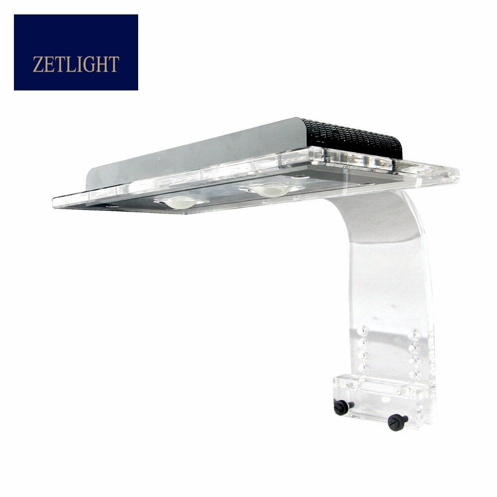 ZETLIGHT ZA-1201L ZA1201 ZA1201WIFI lumière LED corail grandir réservoir de récif marin blanc bleu aquarium réservoir de poissons SPS LPS couleur grandir