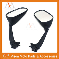 Motorcycle Side Mirror Rearview Rear View For YAMAHA YZFR6 YZF R6 YZF R6 2008 2009 2010 2011 2012 2013 2014 2015 2016 08 16