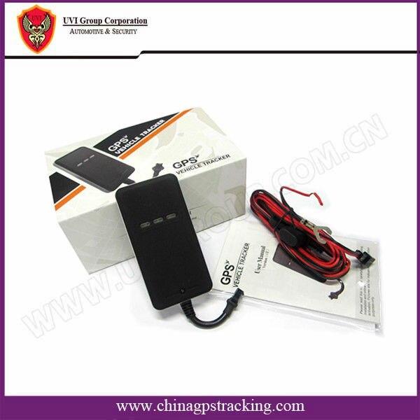 DHL Free shipping The MIni GPS Tracking device for Cars/Motorbike/Trucks(4pcs/lot) VT02N