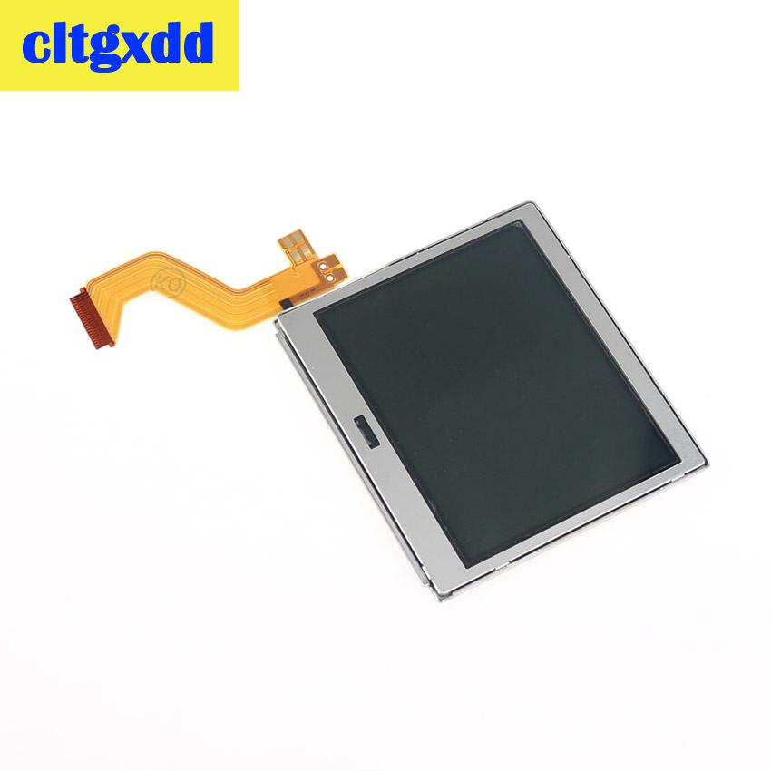 Cltgxdd Top Upper / Bottom Lower LCD Display Screen Repair Replacement For Nintendo Dslite DS Lite For NDSL Component