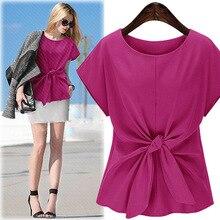 bow solid sweets women tops 2017 o-neck blusas mujer blusa social feminina moda femininas camisa female casual blouse shirts