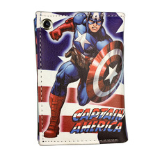 Buy marvel folder and get free shipping on AliExpress com