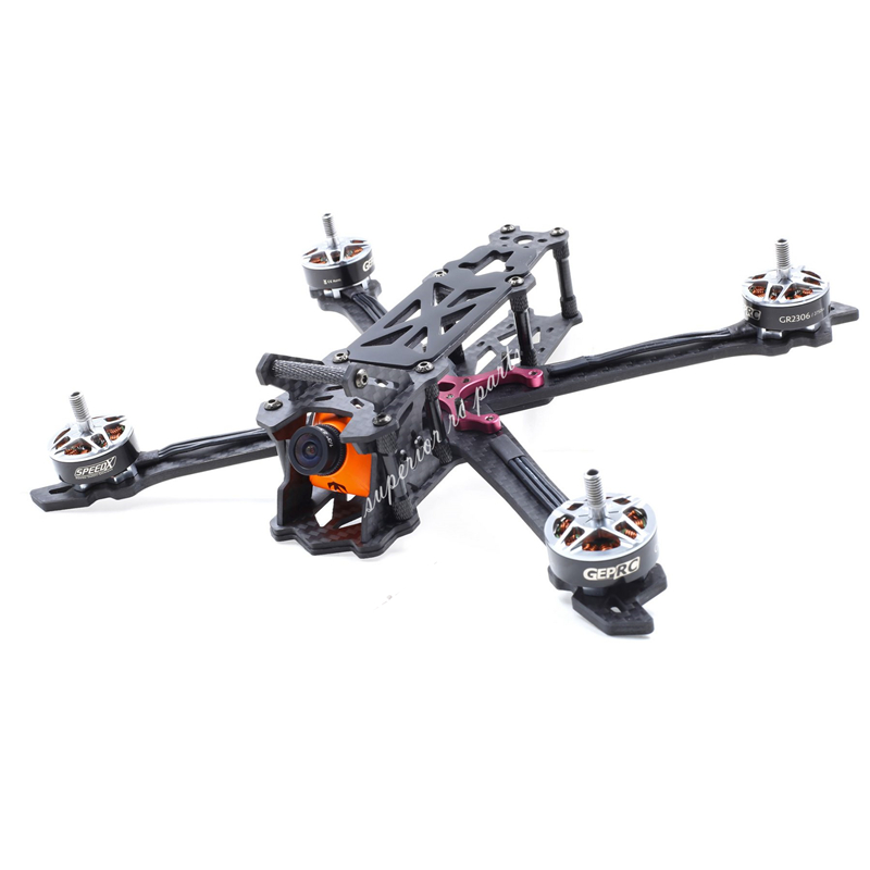 Mark2 Marque 200mm 230mm 260mm 300mm FPV Racing Drone Freestyle X Quadcopter GEPRC GEP 4