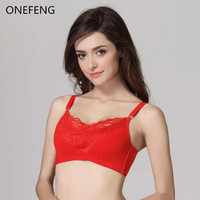 Free Shipping 6018 Mastectomy Bra Comfort Pocket Bra For Silicone Breast Forms Artificial Boobs Cover Brassiere