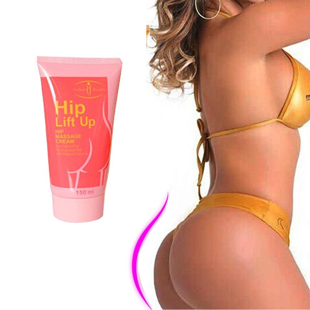 1 pz Culo Valorizzazione Crema Hip Ascensore Massaggiatore Crema Glutei Sollevatore Rassodante Lozione Aumentare Donna Uomo Massaggio Hip Enhancer C3