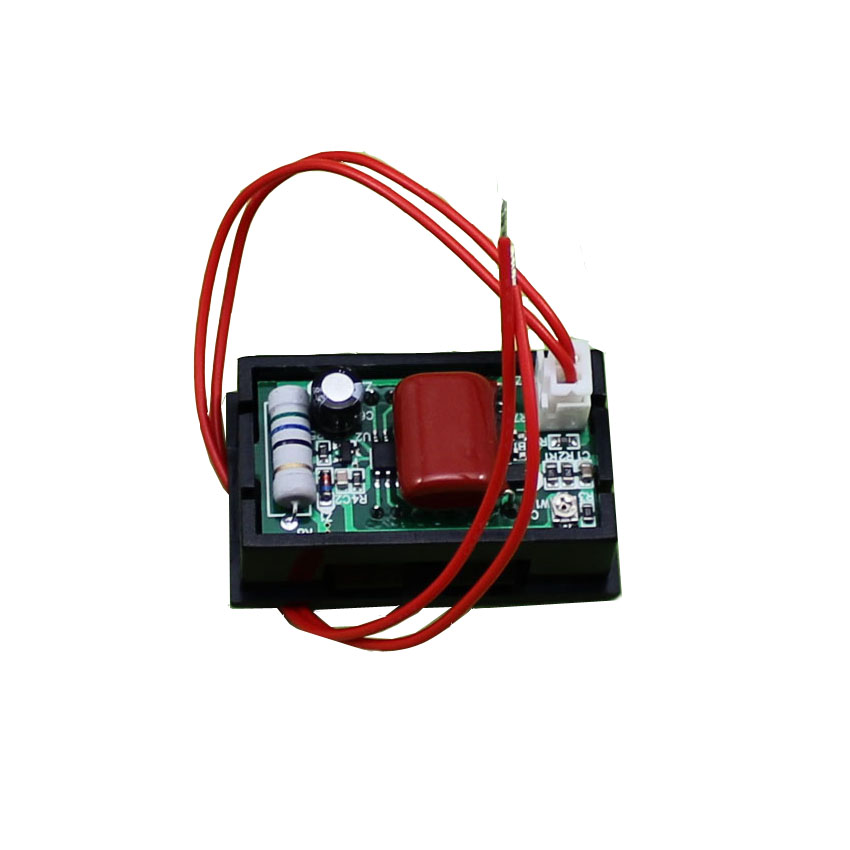 0 56 Inches Ac30 500v Two Line Led Digital Display