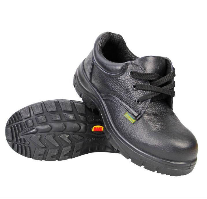 Anti smash, puntura scarpe, scarpe di cuoio, scarpe di sicurezza, scarpe di protezione