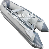 3,3 м 4 5 алюминиевого сплава штурмовые лодки