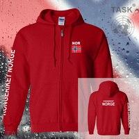 Norway Norge Noreg Norwegian NOR Mens Hoodies And Sweatshirt Jerseys Polo Sweat Suits Streetwear Tracksuit Nations