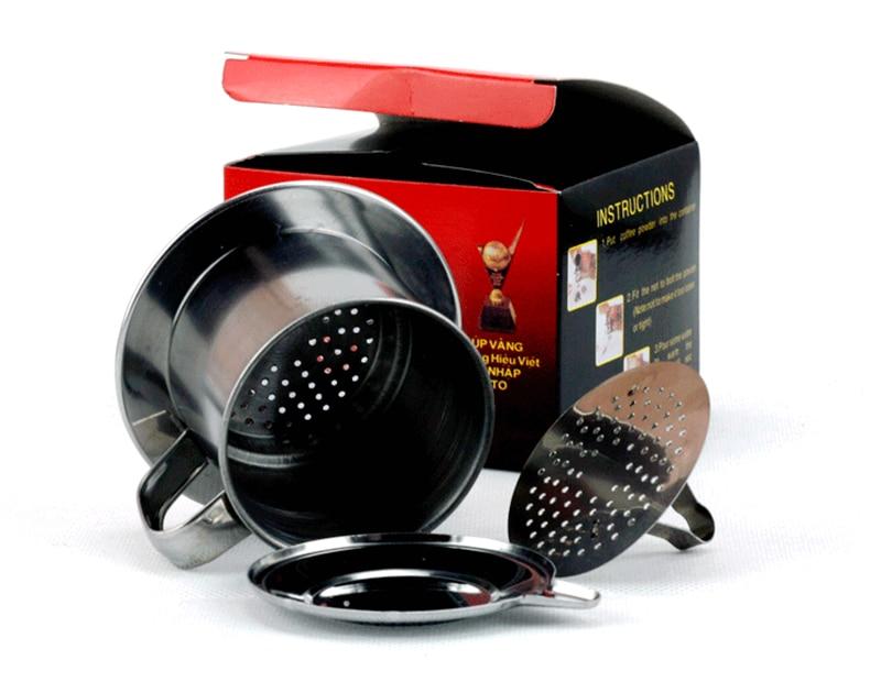 сталь фильтр для кофе