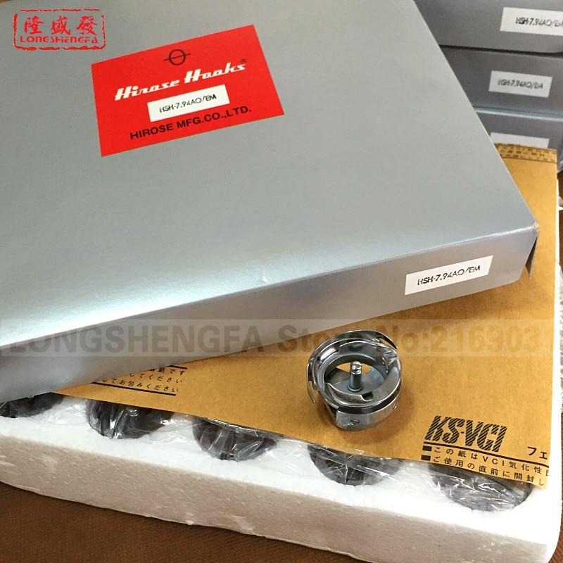 1pc HSH-7.94AO / EM HIROSE περιστροφικό άγκιστρο - Τέχνες, βιοτεχνίες και ράψιμο