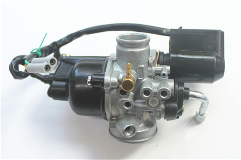 Typhoon 12mm Aprilia SR 50 Funmaster carburetor Derbi Atlantis AC Piaggio Liberty FOR Gilera Stalker carburetor PHVA TYPHPOON12