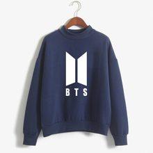 BTS Sweatshirts For Women And Men