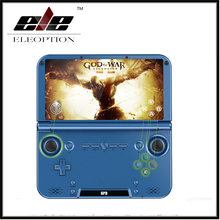 Blue GPD XD 5 Inch Android4.4 Gamepad Tablet PC 2GB/32GB RK3288 Quad Core 1.8GHz Handled Game Console H-IPS 1280*768 Game Player