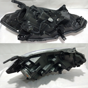 Image 5 - HID,2014~2016,Car Styling for SX4 Headlight,Aerio,Ciaz,Reno,kizashi,s cross,samurai,Forenza,Equator,sidekick,SX4 head lamp