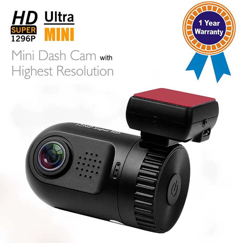 car camera dashcam mini dash camera dvr mini 0805. Black Bedroom Furniture Sets. Home Design Ideas