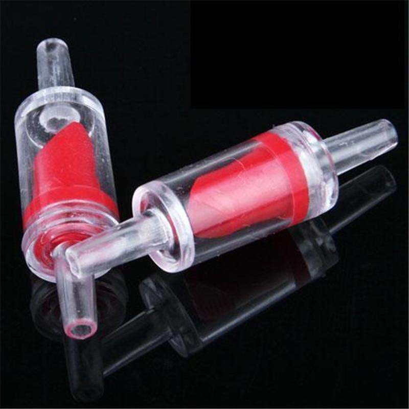 Пластиковый Аквариум Обратный Клапан - Товары для домашних животных - Фотография 4