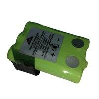 1/2/4 шт 3,6 V GA-BP3 батареи для Кобра PR145/150/155G для переносного приемо-передатчика 2-Way радио Металл-гидридных или никель regarable батареи