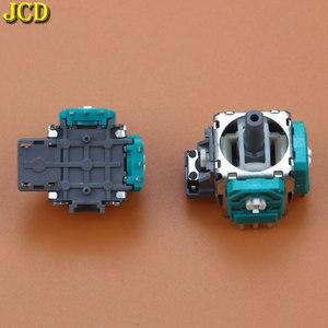 Image 1 - JCD 1 шт. Оригинальный 3D аналоговый датчик джойстика модуль для переключателя, переключатель NS Pro контроллер джойстика Замена